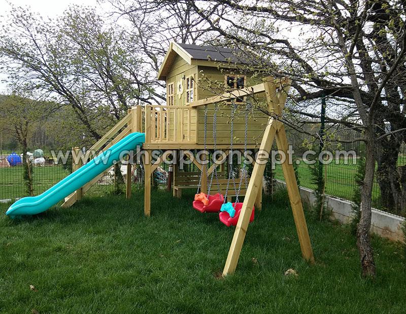 oyun evi çocuk evi